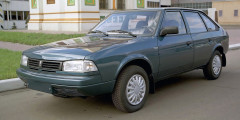 В 2001 г. завод АЗЛК выпустил всего 800 машин и навсегда остановил конвейер. Спрос на «Москвичи» падал из-за проблем с качеством, предприятие постоянно испытывало проблемы с поставками комплектующих, а новые модели не пользовались спросом. Из-за дефолта 1998 г. долги АЗЛК выросли, и в 2006 г. он был признан банкротом. На месте заводских цехов Renault в 2005-го начала выпуск бюджетного седана Logan, вскоре ставшего очень популярным. Не так давно появились слухи, что французский производитель собирается возродить бренд «Москвич».