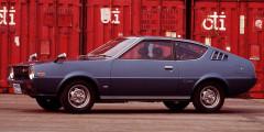 Mitsubishi Lancer Celeste 1975