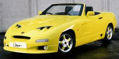 Автовазовские комплектующие, с одной стороны, удешевляли мелкосерийный автомобиль, с другой – обеспечивали ремонтопригодность. Например, эффектный родстер «Ода» получил подвеску ВАЗ-2101, лобовое стекло от «восьмерки», сиденья от «семерки» и двигатель «Нивы». Бизнесмен Альберто Страццари, предложивший НАМИ разработать эту машину, планировал продавать родстер по цене 10-15 тыс. долларов. Заднеприводную «Оду» в стилистике Mazda Miata показывали на мотор-шоу в Болонье, но производство так и не начали.