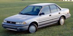 1987 Toyota Corolla