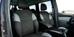 Ларгусовая бумажка. Тест-драйв Lada Largus 2021