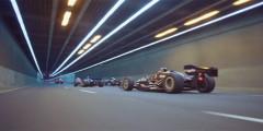 «Гонщик» (2001)   Фильм, сценарий которого был написан Сильвестром Сталлоне, многие незаслуженно ругали, но в начале 2000-х это был один из самых классных фильмов про гонщиков. Изначально Сталлоне планировал снимать кино про Формулу-1 и даже самостоятельно посетил большое количество этапов для изучения всех тонкостей, но в итоге не смог договориться с руководителем Формулы Берни Экклстоуном. Фильм повествует об американском аналоге Формулы-1 — серии CART. Отдельного внимания заслуживает момент погони главных героев по ночным улицам Чикаго на спортивных болидах.
