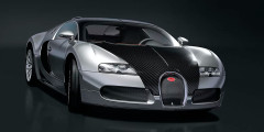 Bugatti Veyron Pur Sang— 5 экземпляров.