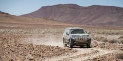 В пустыне Намиб наблюдается удивительное климатическое явление. Здесь весь год держится температура около 18-20 градусов по Цельсию и крайне редко бывают осадки. Не больше 10-15 мм в год. При этом сам воздух в пустыне довольно влажный, что тоже весьма нетипично для такой местности.