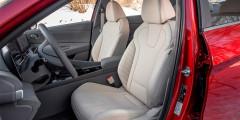 Героиня сториз. Тест-драйв Hyundai Elantra