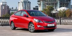 Hyundai Solaris  Еще один безусловный бестселлер российского рынка независимоотгода выпуска. Новый Solaris—четвертый иподанным АЕБ срезультатом в12,6тыс. реализованных автомобилей, ипостатистике «Автостат». Таких подержанных машин было продано на30% больше, чемв2016г. –15,3 тысячи.