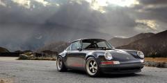 Singer Vehicle Design  Ателье Singer Vehicle Design (SVD) рок-музыканта Роба Дикинсона занимается ремастерингом классических Porsche 911, выпущенных в 1960-х. От оригинального кузова остается только усиленный каркас и двери. Сверху навешивают углепластиковые внешние панели, меняют подвеску и тормоза. Доработку оппозитных моторов заказывают у Ninemeister, Cosworth и даже Williams Advanced Engineering. Старый «воздушник» легко развивает мощность в 500 лошадиных сил.