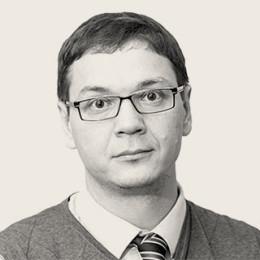 Павел Чиков
