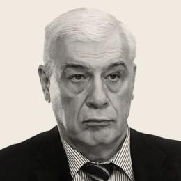 Евгений Бужинский