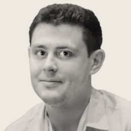 Олег Демидов