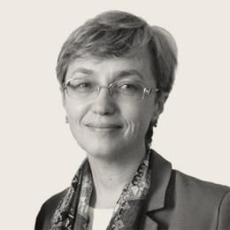 Ольга Малинова
