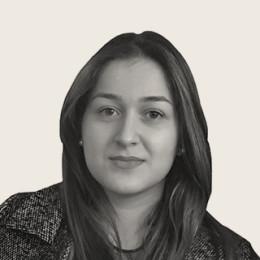 Мадина Абаева
