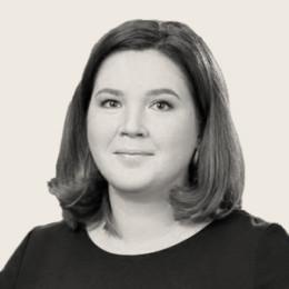 Ирина Поминова