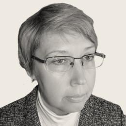 Виктория Журавлева