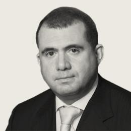 Олег Ханукаев