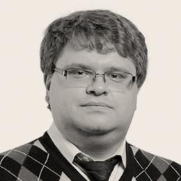 Борис Вольфсон