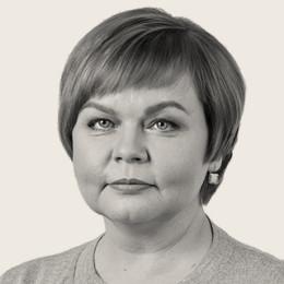 Наталья Никольская