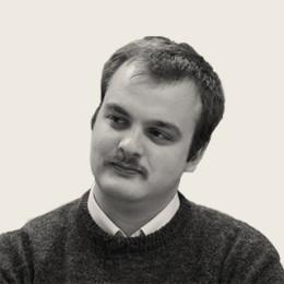 Сергей Кондратьев