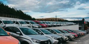 Налог на роскошь распространили на массовые автомобили. Таблица моделей