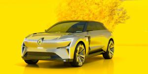 Российские автомобили Renault научат обновляться «по воздуху»