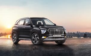 Новая Hyundai Creta: факты, детали, подробности