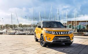 Покупаем Suzuki Vitara: цены, сроки ожидания и сделки без «допов»
