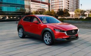 Покупаем Mazda CX-30: российская сборка, цены и наличие