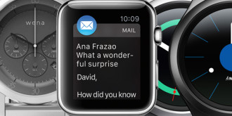 Фото: First Flight, Samsung, Apple Watch