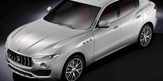 Фото: пресс-служба Maserati