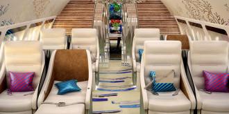 Фото: Пресс-материалы AirJet Designs, Aerostyl.ru, comluxaviation.com