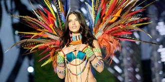 Фото: Matt Winkelmeyer/Getty Images for Victoria's Secret