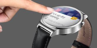 Фото: пресс-материалы Huawei Watch