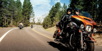Фото: Harley-Davidson
