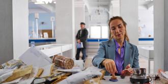Фото: Ксения Комельских / пресс-служба