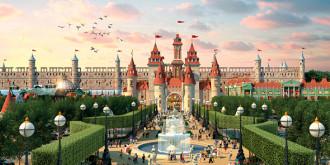 Фото: Комплекс Градостроительной Политики и Строительства города Москвы