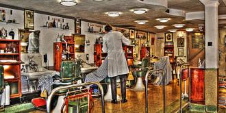 Фото: facebook.com/Waldorf.Barbershop; facebook.com/theinkfactoryireland; пресс-материалы