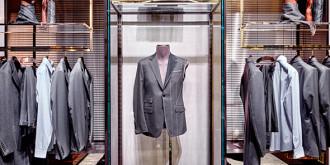 пресс-материалы Giorgio Armani; Gucci; Prada; Tom Ford; Lanvin; Dolce & Gabbana