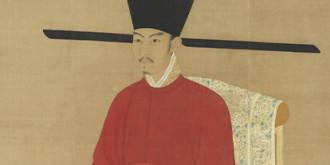 Император Чжэ-цзун