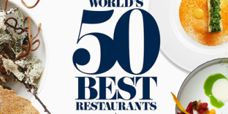 Фото: facebook.com/pg/50BestRestaurants