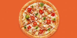 Фото: Додо пицца