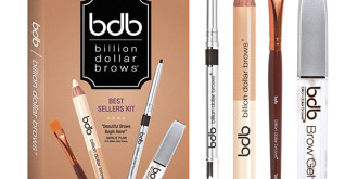 Фото: Billion Dollars Brows