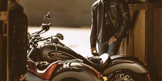 Фото: victorymotorcycles.com