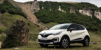Фото: пресс-служба Renault
