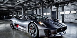 Фото: Jaguar