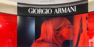 Фото: ПРЕСС-CЛУЖБА  Giorgio Armani Beauty