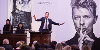 Фото: Michael Bowles/Getty Images for Sotheby's