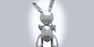 Фото: Jeff Koons / christies.com