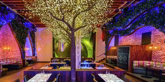 Фото: пресс-материалы Restaurant & Bar Design Awards