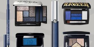 Фото: Пресс-материалы Chanel, Dior, Guerlain, Giorgio Armani, Clinique, Bobbi Brown, Lancome
