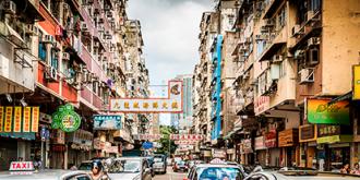 Фото: Chi Hang Leung / EyeEm